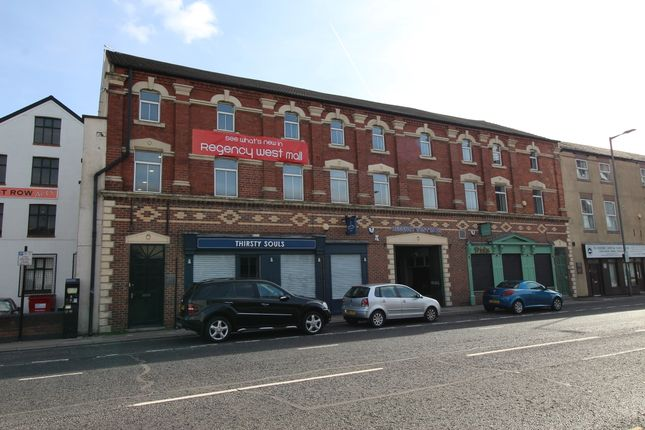 Thumbnail Land for sale in Prince Regent Street, Stockton-On-Tees, Cleveland