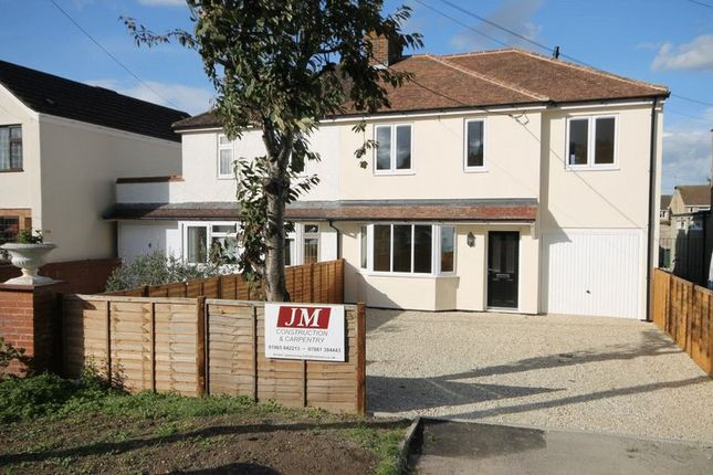 Thumbnail Semi-detached house for sale in Bicester Road, Kidlington