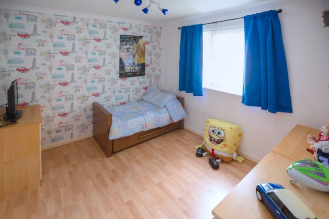 Bedroom of Strawfrank Road, Carstairs Junction, Lanark ML11
