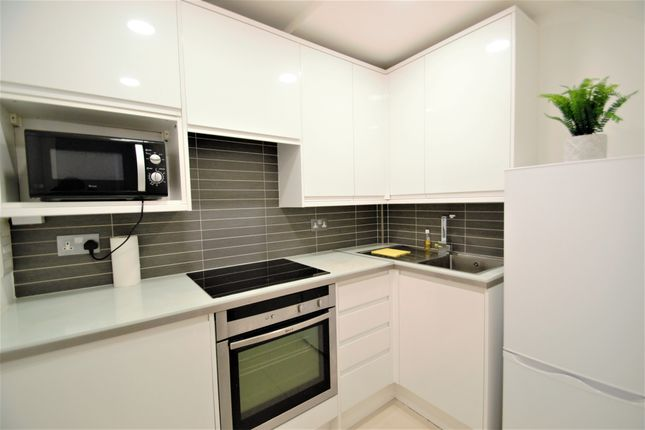 Thumbnail Terraced house to rent in Petros Gardens, London