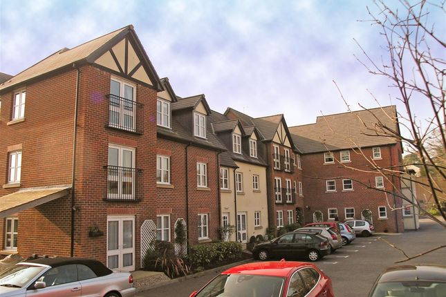 Thumbnail Flat for sale in Pritchard Court, Cardiff Road, Llandaff