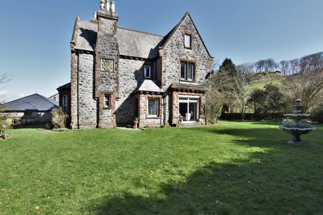 Thumbnail Property for sale in Dalton-In-Furness
