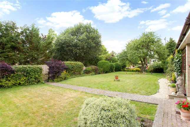 Front Garden of Lower Seagry, Chippenham, Wiltshire SN15