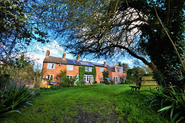 Thumbnail Cottage for sale in Nags Head Lane, Hargrave, Wellingborough