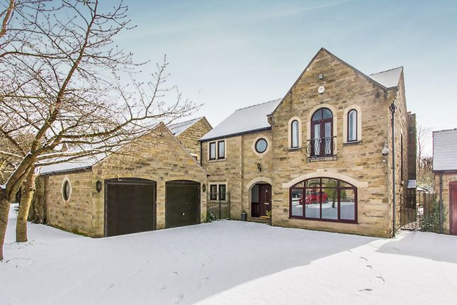 Thumbnail Detached house to rent in Hardcastle Gardens, Bolton