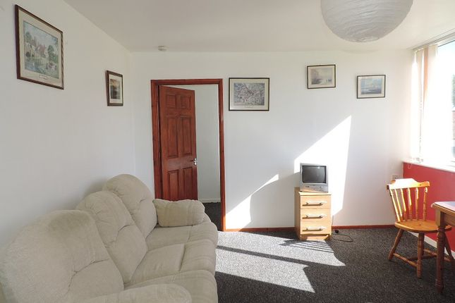 Thumbnail Flat to rent in 41 Kent Row, Llanion Park, Pembroke Dock