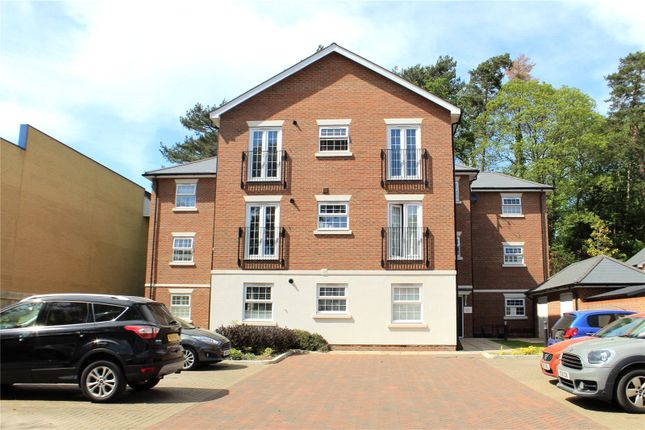2 bed flat for sale in Portesbery Road, Camberley GU15