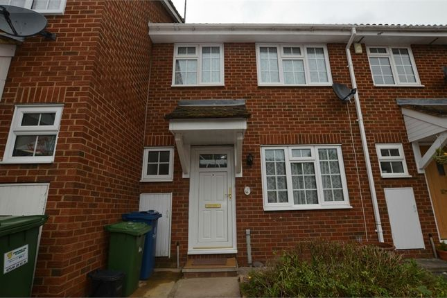 Thumbnail Semi-detached house to rent in Carrington Square, Harrow, Greater London