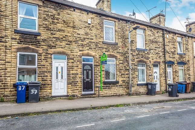 Thumbnail Terraced house to rent in James Street, Barnsley