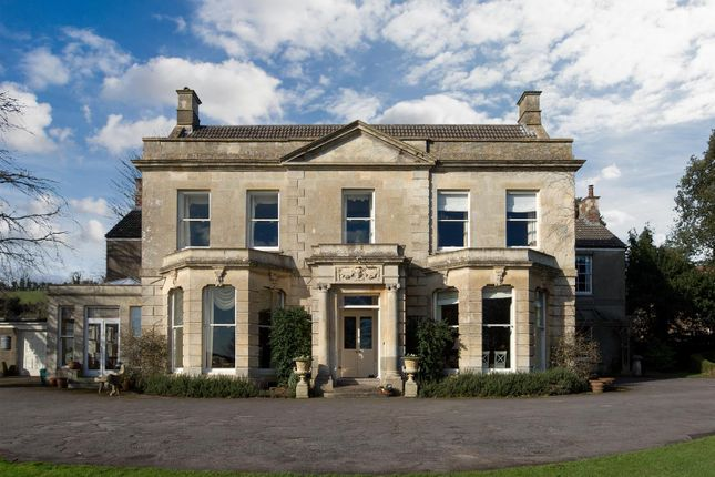 Thumbnail Property for sale in Belluton, Pensford, Bristol