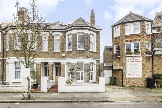Thumbnail Property to rent in Kings Road, St Margarets, Twickenham