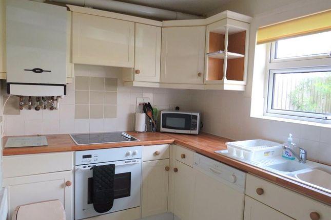 Kitchen of Dent View, Egremont, Cumbria CA22