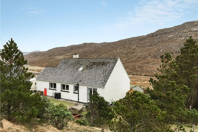 Thumbnail Detached house for sale in Lochcroistean, Isle Of Lewis
