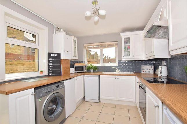 Kitchen of Newington Road, Ramsgate, Kent CT12