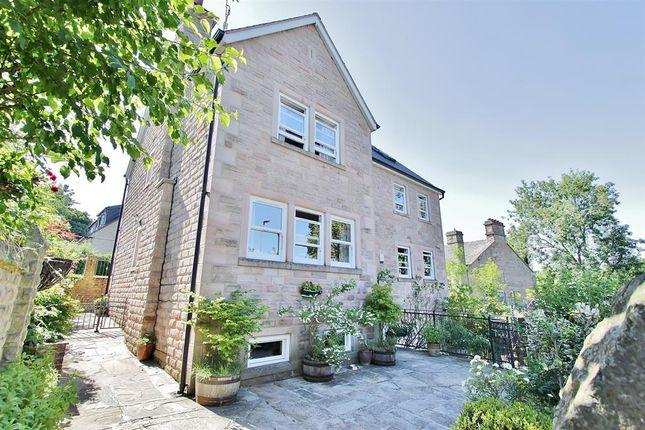 Thumbnail Detached house for sale in School Lane, Dronfield