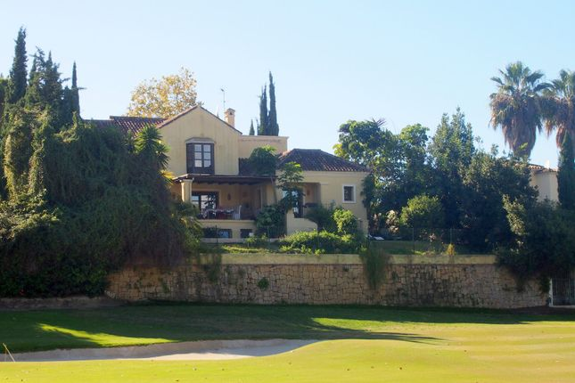 Thumbnail Villa for sale in Guadalmina Alta, San Pedro De Alcantara, Malaga, Spain