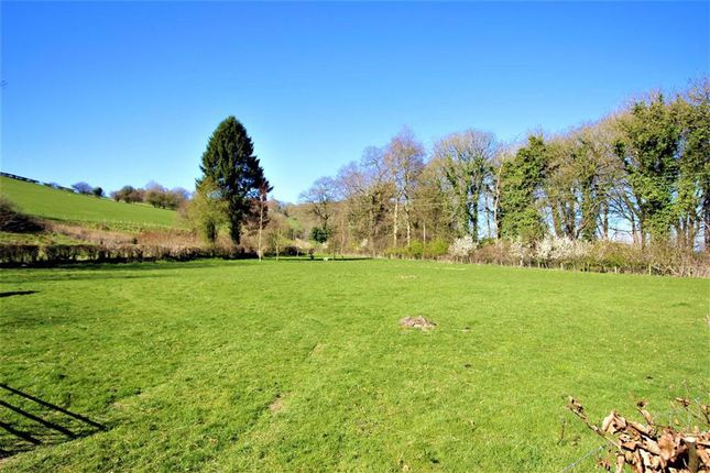 Thumbnail Property for sale in Development Site, At, Swallows Meadow, Castle Caereinion, Welshpool, Powys