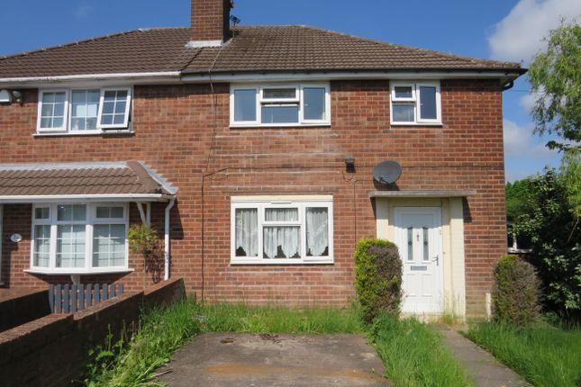 Property to rent in Poplar Rise, Tividale, Oldbury