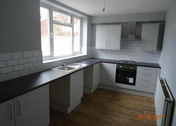 Thumbnail Terraced house to rent in Sewall Highway, Coventry