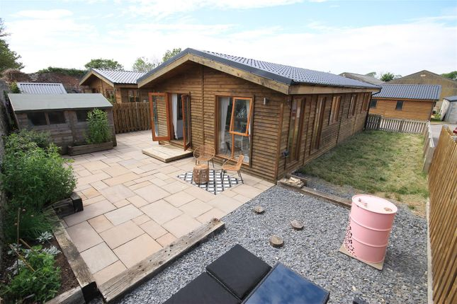 Thumbnail Detached house for sale in Ham Lane South, Llantwit Major