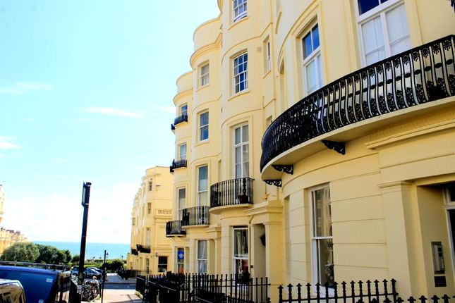Student Flats  of Brunswick Place, Hove BN3