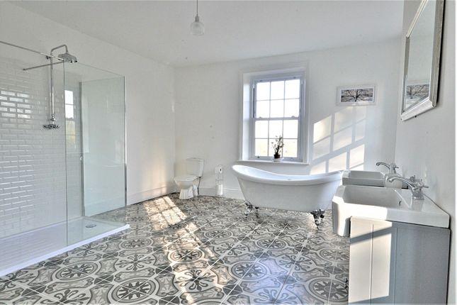 Bathroom of Strines Road, Strines, Stockport SK6