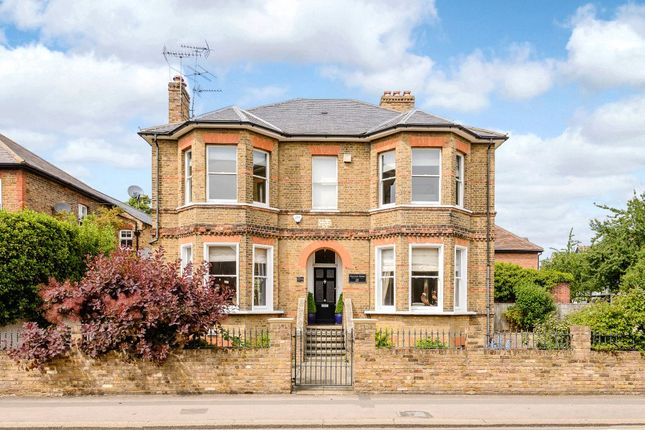 Thumbnail Detached house for sale in Clarence Road, Windsor, Berkshire