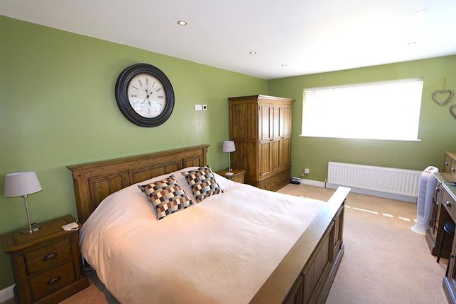 Bedroom One of Barry Drive, Kirby Muxloe, Leicester LE9