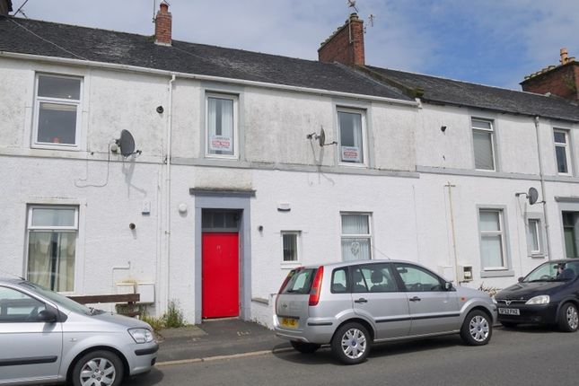 Thumbnail Flat for sale in Mccalls Avenue, Ayr