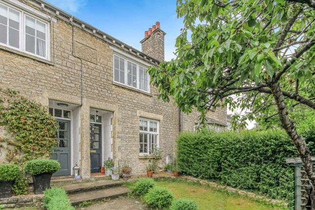 Thumbnail Terraced house to rent in Dark Lane, Witney