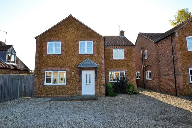 Thumbnail Detached house for sale in Hugh Ford Close, Heacham, Kings Lynn, Norfolk.