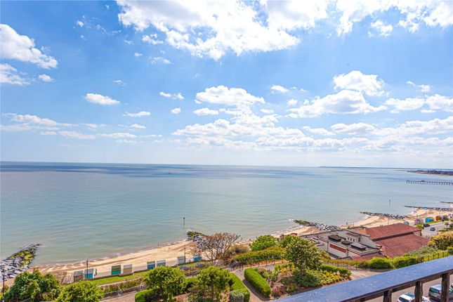 Thumbnail Property for sale in Cliff House, Chevalier Road, Felixstowe, Suffolk