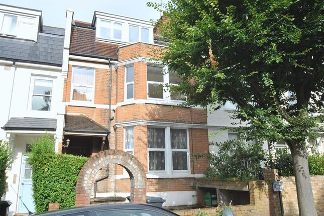 Thumbnail Terraced house for sale in Birchington Road, Crouch End