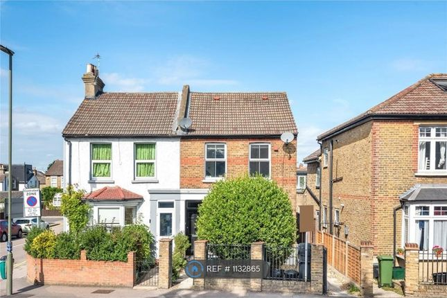 1 bed flat to rent in Westmoreland Road, Bromley BR2