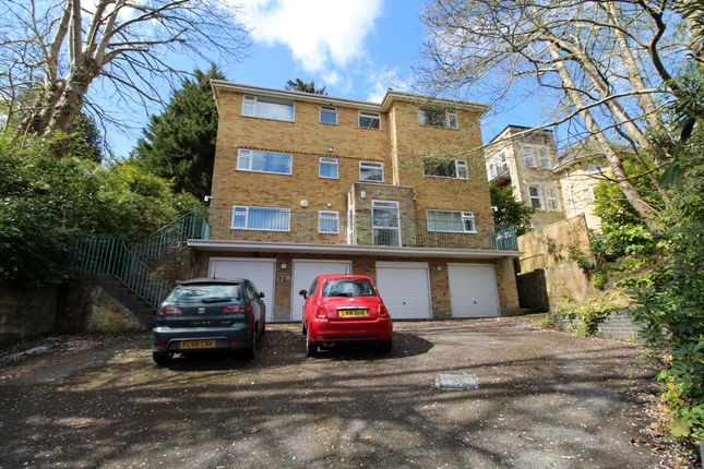 Flat to rent in Surrey Road, Bournemouth