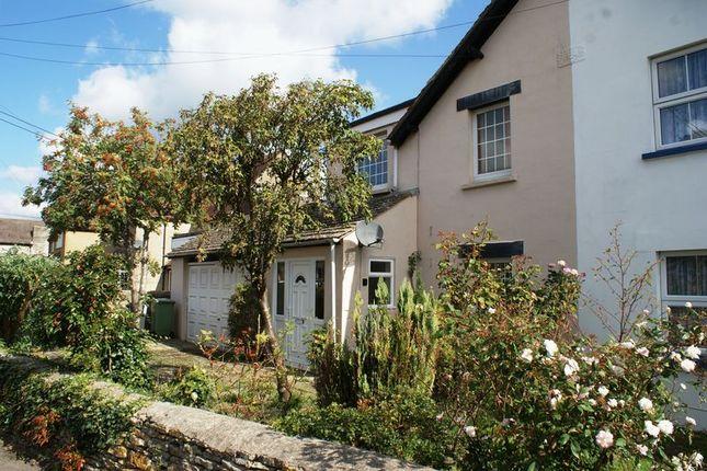 Thumbnail Semi-detached house for sale in Siddington Road, Siddington, Cirencester