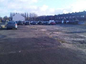 Thumbnail Land for sale in Cambridge Street, Castleford