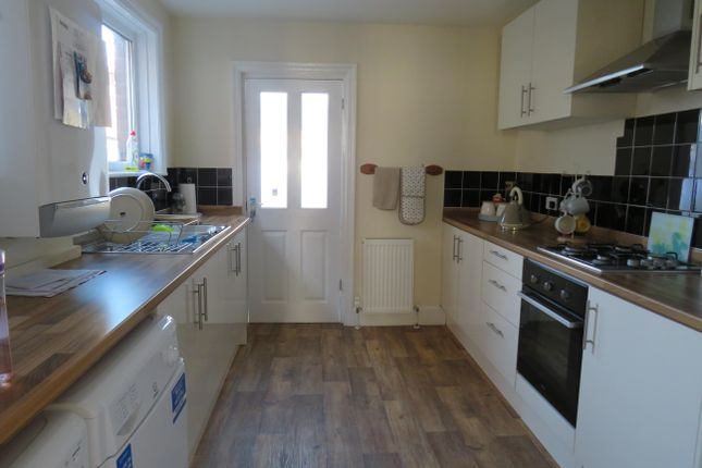 Thumbnail Property to rent in Anthony Road, Exeter