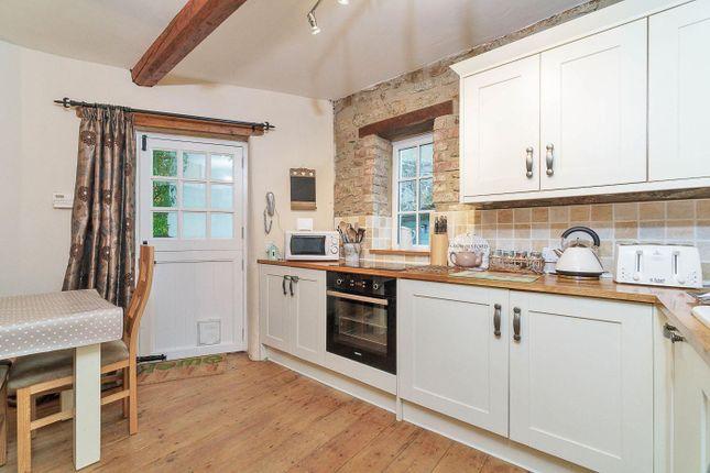 Thumbnail Semi-detached house for sale in Brentor, Tavistock