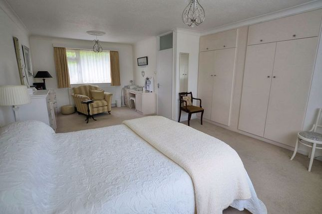 Main Bed of The Glade, Crapstone, Yelverton PL20