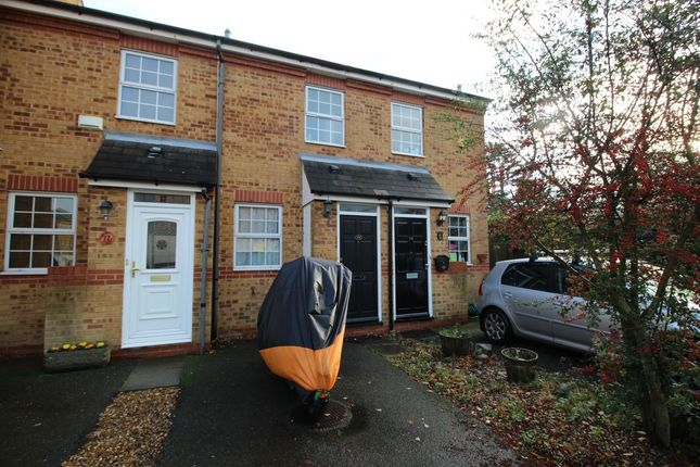 Thumbnail Property to rent in Oakleigh Close, Swanley