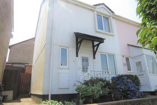 Thumbnail Property to rent in Highertown Park, Landrake, Saltash