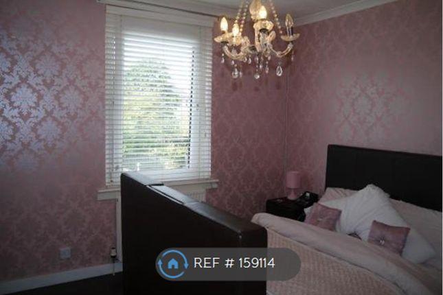 Thumbnail Flat to rent in Bankhead Avenue, Bellshill