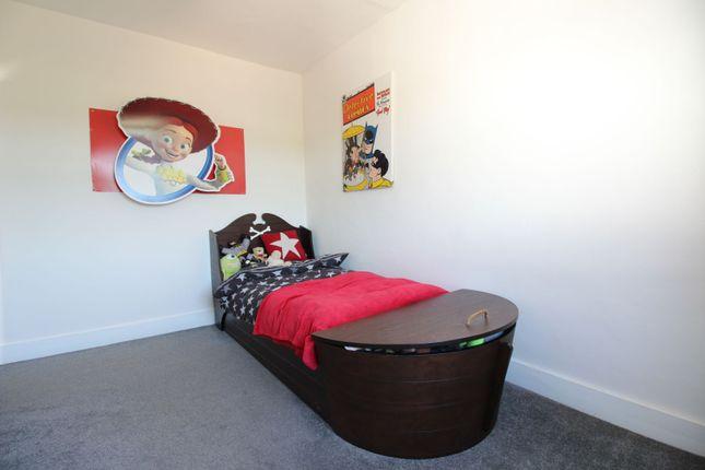 Bedroom Two of Caenwood Road, Ashtead KT21