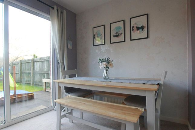 Dining of Scalloway Road, Cambuslang, Glasgow G72