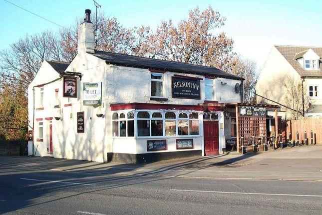 Thumbnail Pub/bar for sale in Back Slaithwaite Road, Dewsbury