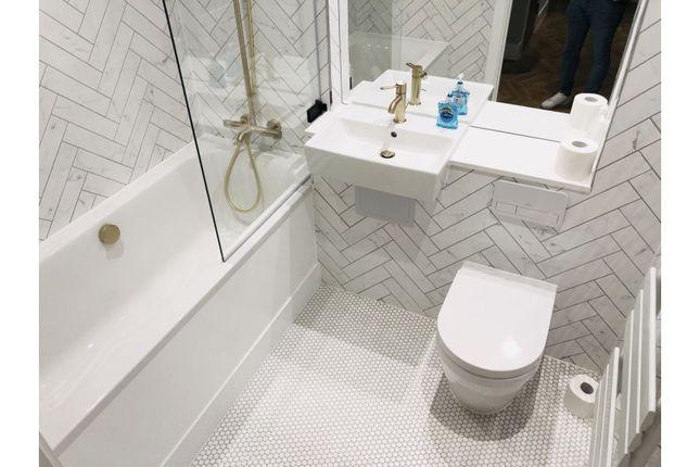 Bathroom of Newhall Street, Birmingham B3