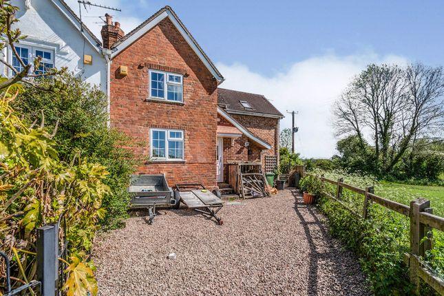 3 bed semi-detached house for sale in Falcon Lane, Ledbury HR8