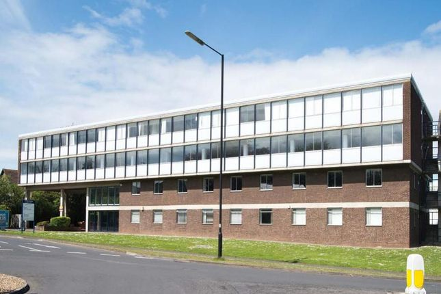 Thumbnail Office for sale in 4 High Street, Nailsea