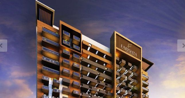Thumbnail Studio for sale in Farishta Serviced Apartments, Al Furjan, Dubai, United Arab Emirates